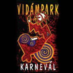 VIDÁMPARK - Karnevál CD