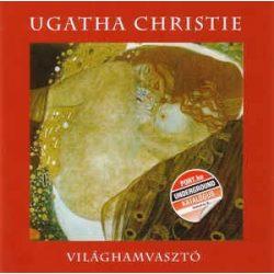 UGATHA CHRISTIE - Világhamvasztó CD
