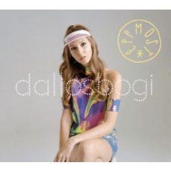 DALLOS BOGI - Épp Most CD