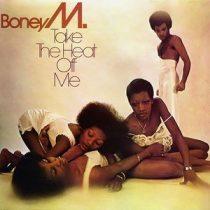 BONEY M - Take The Heat Off Me / vinyl bakelit / LP