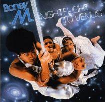 BONEY M - Nightfly To Venus / vinyl bakelit / LP