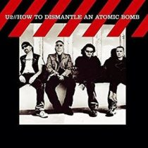 U2 - How To Dismantle An Atomic Bomb / vinyl bakelit / LP