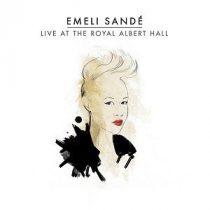EMELI SANDE - Live At The Royal Albert Hall / vinyl bakelit / 2xLP