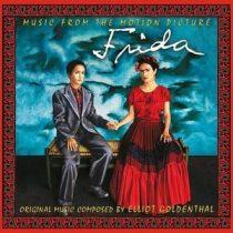 FILMZENE - Frida / vinyl bakelit / LP