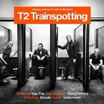 FILMZENE - Trainspotting 2. / vinyl bakelit / 2xLP