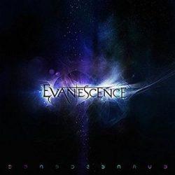 EVANESCENCE - Evanescence / vinyl bakelit / LP