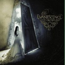 EVANESCENCE - The Open Door / vinyl bakelit / 2xLP