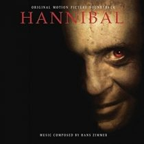 FILMZENE - Hannibal / vinyl bakelit / LP