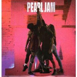 PEARL JAM - Ten / vinyl bakelit / LP