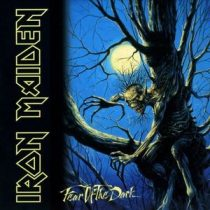 IRON MAIDEN - Fear Of The Dark / vinyl bakelit / 2xLP