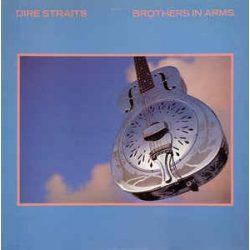 DIRE STRAITS - Brothers In Arms / vinyl bakelit / 2xLP