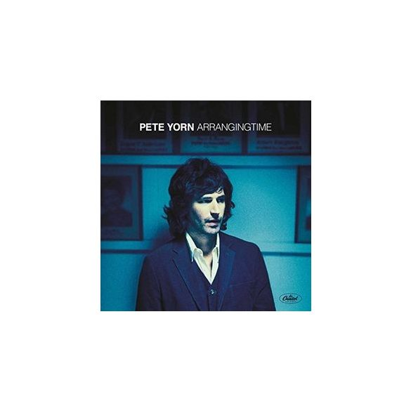 PETE YORN - Arranging Time CD