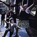 DOORS - Strange Days / vinyl bakelit / LP