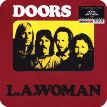 DOORS - L.A. Woman / vinyl bakelit / LP