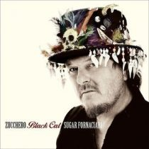 ZUCCHERO - Black Cat CD