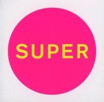 PET SHOP BOYS - Super CD
