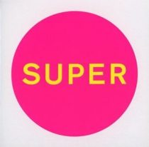 PET SHOP BOYS - Super CD