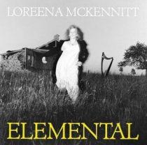 LOREENA MCKENNITT - Elemental / vinyl bakelit / LP