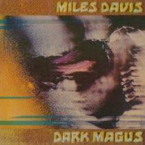 MILES DAVIS - Dark Magus / vinyl bakelit / 2xLP