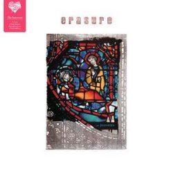 ERASURE - Innocents / vinyl bakelit / LP