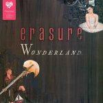 ERASURE - Wonderland / vinyl bakelit / LP