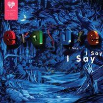 ERASURE - I Say I Say I Say / vinyl bakelit / LP