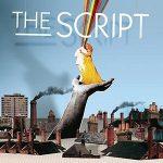 SCRIPT - The Script / vinyl bakelit / LP