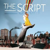 SCRIPT - The Script / vinyl bakelit / LP