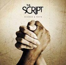 SCRIPT - Science & Faith / vinyl bakelit / LP