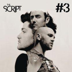 SCRIPT - #3 / vinyl bakelit / LP