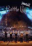JUDAS PRIEST - Battle Cry Live At Wacken 2015 DVD