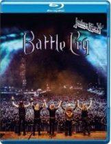 JUDAS PRIEST - Battle Cry Live At Wacken 2015 / blu-ray / BRD
