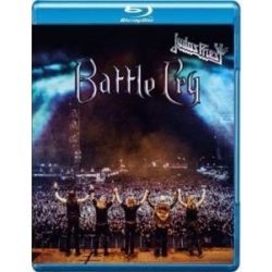 JUDAS PRIEST - Battle Cry Live At Wacken 2015 / blu-ray / BRD