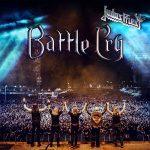 JUDAS PRIEST - Battle Cry Live At Wacken 2015 CD
