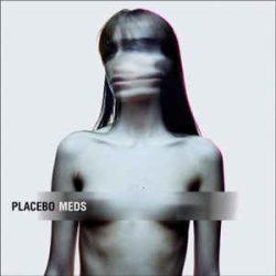 PLACEBO - Meds / vinyl bakelit / 2xLP