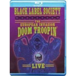 BLACK LABEL SOCIETY - Doom Troopin' Live / blu-ray / BRD