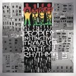 A TRIBE CALLED QUEST - People's Instinctive Travels And The Paths Of Rhythm 25th Anniversary / vinyl bakelit / 2xLP