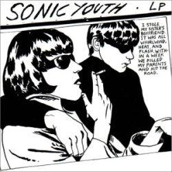 SONIC YOUTH - Goo CD