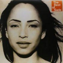 SADE - Best Of Sade / vinyl bakelit / 2xLP
