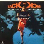 MILES DAVIS & ART BLAKEY - Back To Black / vinyl bakelit / LP