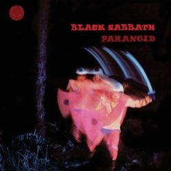 BLACK SABBATH - Paranoid / deluxe 2cd+dvd / CD