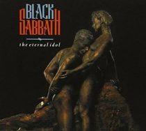 BLACK SABBATH - Eternal Idol / deluxe 2cd / CD