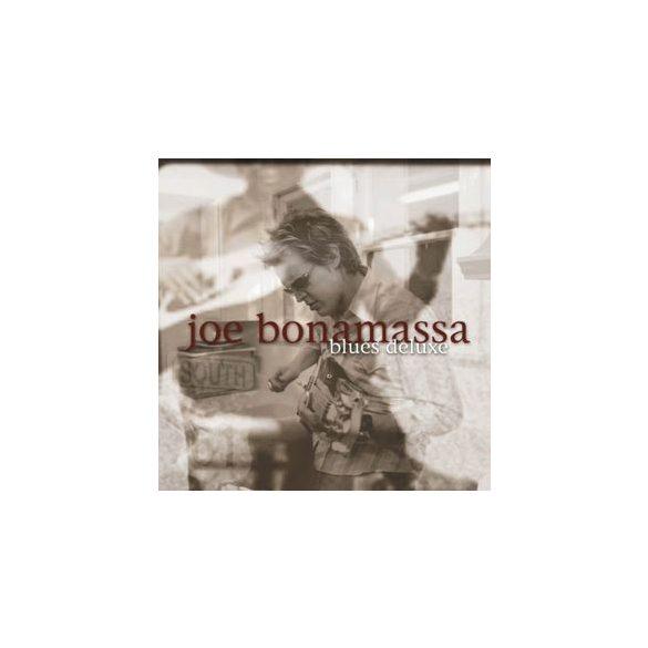 JOE BONAMASSA - Blues Deluxe / vinyl bakelit / LP