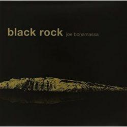 JOE BONAMASSA - Black Rock / vinyl bakelit / LP