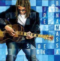 JOE BONAMASSA - Sloe Gin / vinyl bakelit / LP