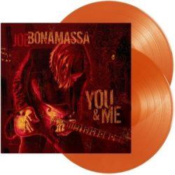 JOE BONAMASSA - You & Me / vinyl bakelit / LP