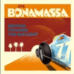 JOE BONAMASSA - Driving Towards The Daylight / vinyl bakelit / LP