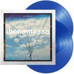 JOE BONAMASSA - A New Day Yesterday /színes vinyl bakelit / LP
