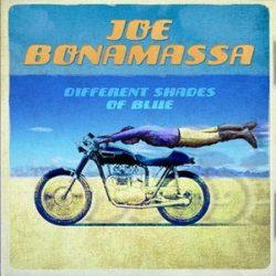 JOE BONAMASSA - Different Shades Of Blue / vinyl bakelit / LP