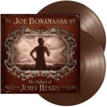 JOE BONAMASSA - Ballad Of John Henry  / vinyl bakelit / LP